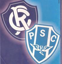 REMO e PSC, escudos bons