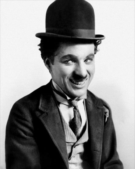 CHARLIE Chaplin - Carlitos