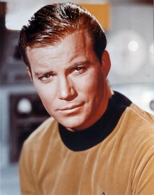Capitão JamesTKirk
