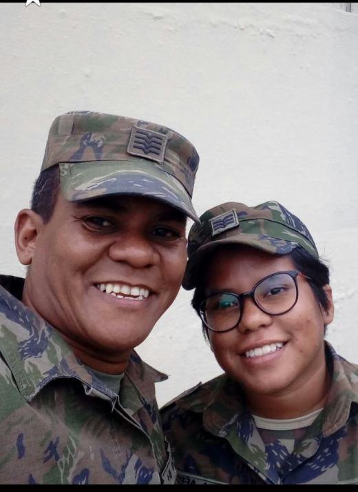 SOUTO sargento