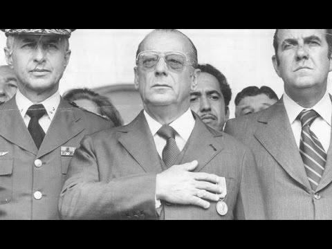 JOÃO Figueiredo general presidente