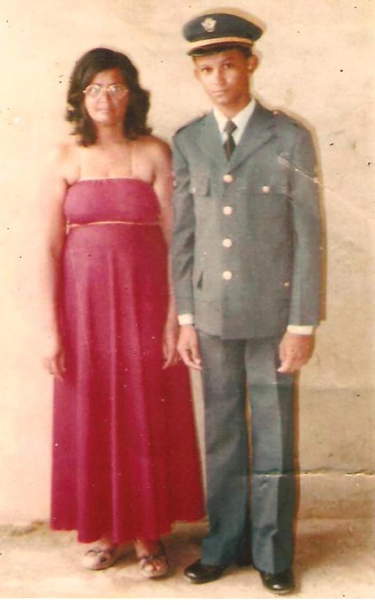 Eu e minha mãe 001